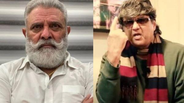 युवराज सिंह के पिता योगराज पर भड़के मुकेश खन्ना, बोले-'पकड़कर इसको मारना चाहिए'