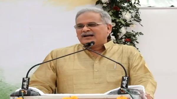 सीएम भूपेश बघेल बीजापुर को देंगे 328 करोड़ रूपए के विकास कार्यों की सौगात
