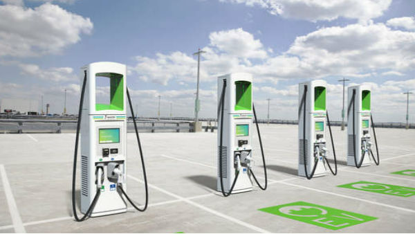 Good News: First Electric Vehicle Charging station start in Panchukula, Haryana