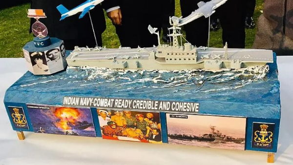 Navy will showcase its stellar role during the 1971 war during the Republic Day parade on 26 January