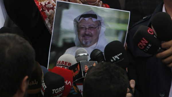 इसे भी पढ़ें- बाइडेन के पॉवर में आते ही Saudi Crown Prince की बढ़ी मुश्किल, Khashoggi मर्डर पर जारी होगी रिपोर्ट