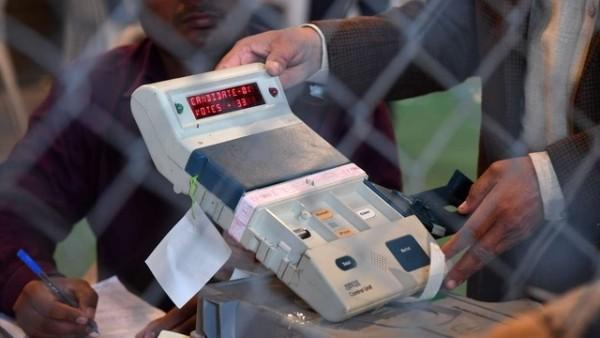 Rajasthan ByPolls Results 2021 : राजस्थान उपचुनाव की मतगणना जारी, राजसमंद में BJP आगे