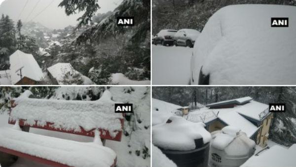 यह पढ़ें: J&K Weather Updates: बर्फीली हवाओं से परेशान घाटी, श्रीनगर में सर्दी का टूटा 25 साल का रिकॉर्ड