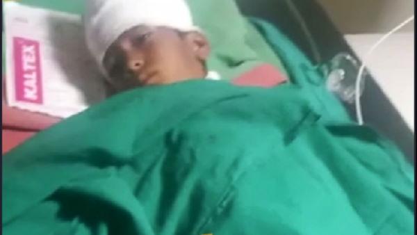 इसे भी पढ़ें- घर के बाहर खेल रहे 8 साल के बच्चे पर 5 कुत्तों ने किया हमला, हॉस्पिटल में जूझ रहा जिंदगी की जंग