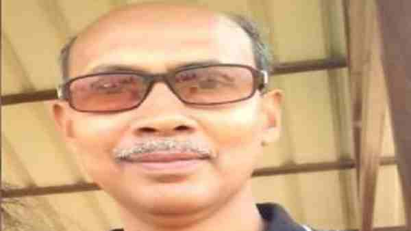 Body of missing officer of agriculture department was found in Patna