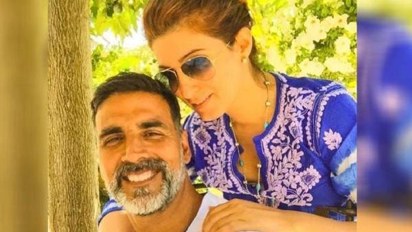 Bollywood News: अक्षय-ट्विंकल की शादी को 20 साल पूरे, 'मिस्टर खिलाड़ी' ने खास अंदाज में किया विश