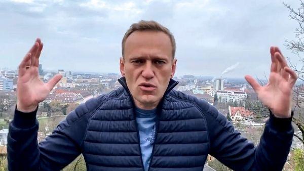 इसे भी पढ़ें- स्पेशल रिपोर्ट: रूस में राजनीतिक 'तांडव': क्या एलेक्सी नवेलनी ने व्लादिमीर पुतिन के सिंहासन को हिला डाला?