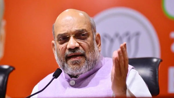 Twitter Grilled on blocking Amit Shah account clarified in parliamentary panel Meet