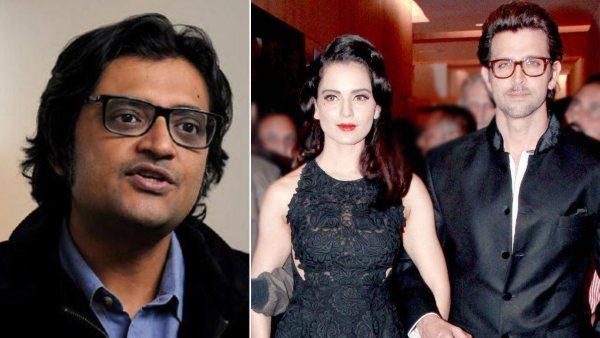 Bollywood: आखिरकार अर्नब की चैट पर कंगना रनौत ने तोड़ी चुप्पी, ऋतिक को लेकर भी कह दी ये बात