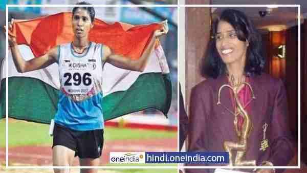 ये भी पढ़ें:- एथलीट सुधा सिंह ने बढ़ाया उत्तर प्रदेश का गौरव, रानी लक्ष्मीबाई और यश भारती अवार्ड के बाद मिला पद्मश्री