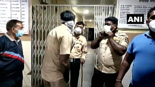 Bhandara hospital fire Negligence killed 10 innocent children in the ward said sources