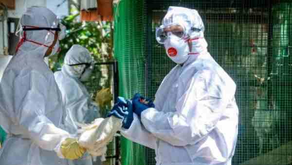 उत्तर प्रदेश में Bird Flu की दहशत: कानपुर के बाद लखनऊ जू भी किया गया बंद, मेरठ बर्ड सेंचुरी में हाई अलर्ट