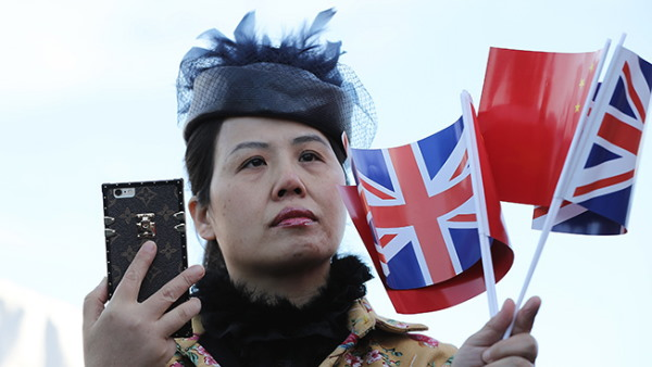 Britain accuses China of forced labor will bring new rules to stop imports from Xinjiang