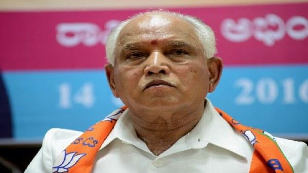 कर्नाटक में CM येदियुरप्पा की हो सकती है छुट्टी? विधायकों के दिल्ली जाने पर BJP नेता ने दिया ये बयान