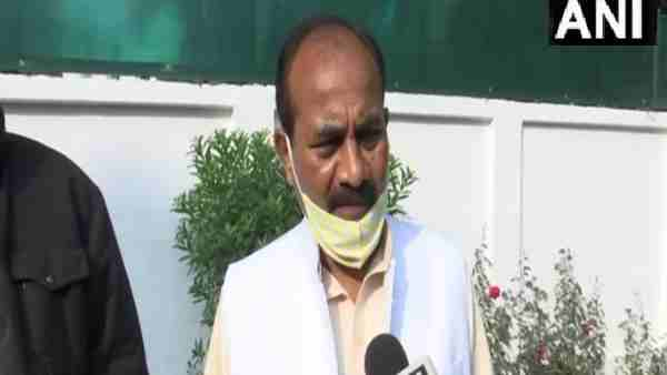 Forest and Environment Minister Dara Singh Chauhan says that soon bird flu will be overcome