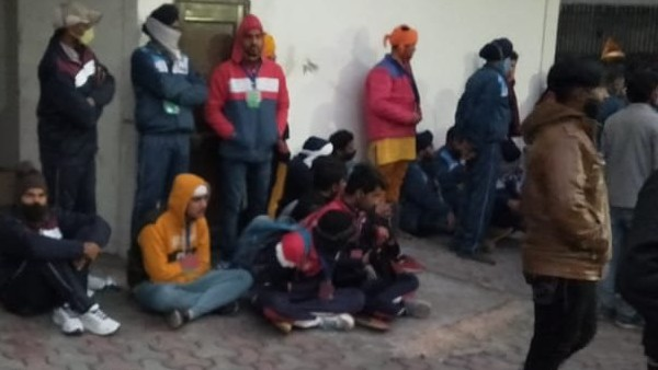 Tractor Rally: लाल किले में फंसे थे 200 कलाकार, दिल्ली पुलिस ने सुरक्षित निकाला