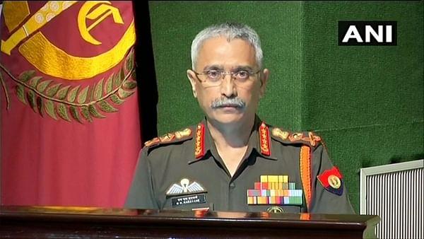 इसे भी पढ़ें-Army day 2020: सेना प्रमुख नरवणे ने कहा- हमारे सब्र का इम्तिहान ना ले चीन, पाक को भी चेताया