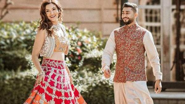 'कहो ना प्यार है' गाने पर गौहर खान ने पति जैद दरबार के साथ किया धमाकेदार डांस, आप भी देखिए VIDEO