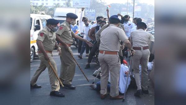 बिना मंजूरी तिरंगा यात्रा निकालने पर अल्पेश कथीरिया समेत 50 के खिलाफ मामला दर्ज, गुजरात पुलिस ने सभी को पकड़ा