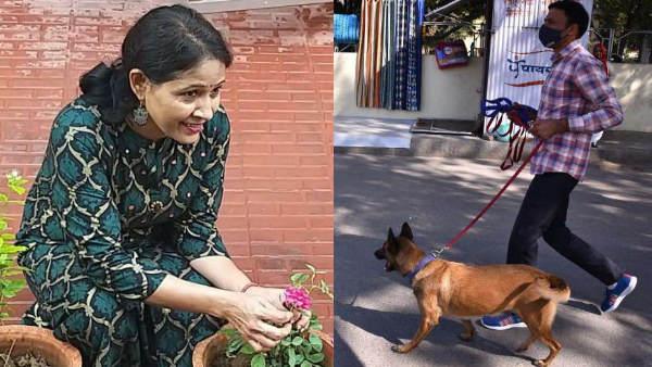 युवक ने कुत्ता घुमाने की बात पर किया जयपुर SDM की बहन का मर्डर, वाट्सएप DP नहीं बदलने पर चला पता