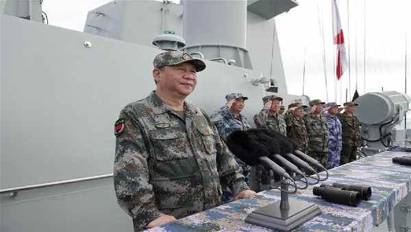 शी जिनपिंग की उल्टी गिनती शुरू, तीसरी बार नहीं बन पाएंगे चीन के राष्ट्रपति?