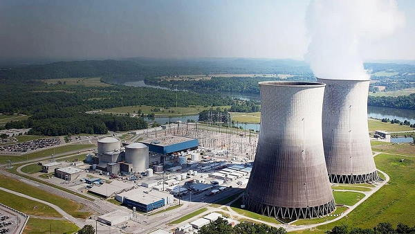 Indias First Indigenous Technology Kakrapar Nuclear Plant Starts Generating Power