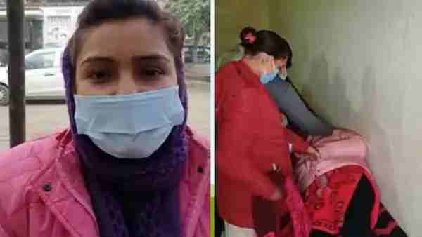Doctor and staff nurse refuse to get the Corona vaccine vaccinated in Kanpur