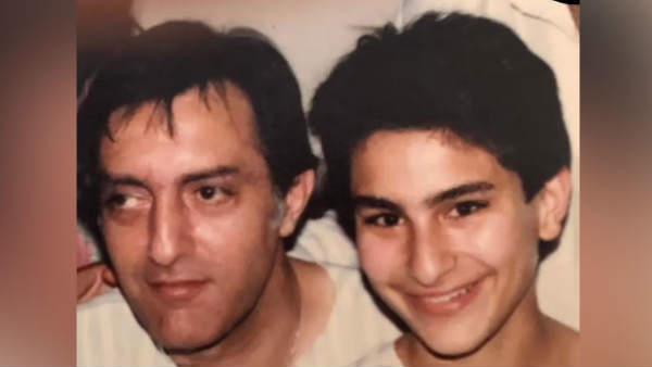 सैफ अली खान की पुरानी फोटो पर आया करीना को प्यार, मंसूर पटौदी के साथ खिंची थी तस्वीर