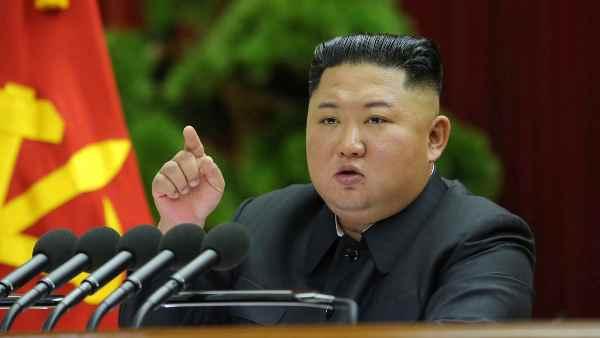 परमाणु हथियार के लिए नॉर्थ कोरिया बना चोर, किम जोंग उन के इशारे पर 0 मिलियन की चोरी, UN रिपोर्ट में खुलासा