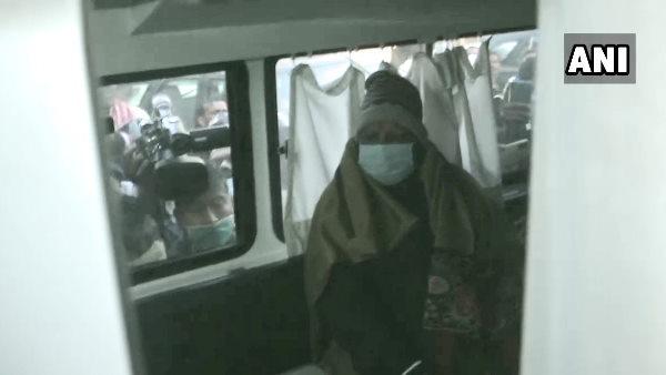 बिहारः दिल्ली एम्स में भर्ती लालू प्रसाद यादव की हालत में सुधार, डॉक्टर ने कही ये बात