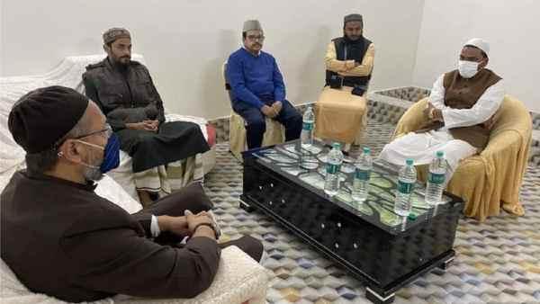 इसे भी पढ़ें- West Bengal elections:ओवैसी की एंट्री पर बंट गया सिद्दीकी परिवार, मुस्लिम धर्मगुरुओं ने क्या कहा जानिए