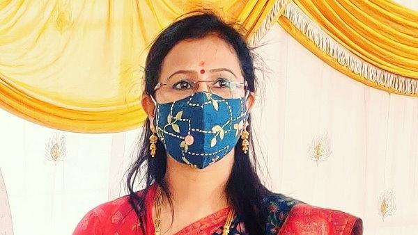 'पुलिस पकड़े तो कह देना BJP से हूं, फिर भी न माने तो मुझे फोन करना', सूरत की महिला MLA का वीडियो वायरल