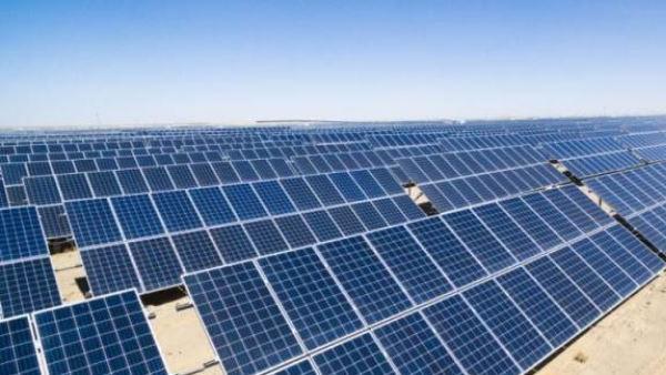 दुनिया की सबसे बड़ी सौर ऊर्जा परियोजना मध्य प्रदेश में नर्मदा नदी के ओंकारेश्वर बांध पर बनेगी