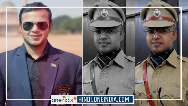 Mudit Jain IRS : 2 बार छोड़नी पड़ी IPS की नौकरी, जानिए क्या थी दिल्ली के मुदित जैन की मजबूरी ?