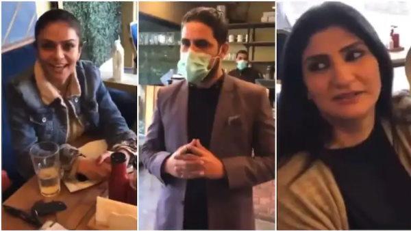 पाकिस्तान में कैफे मालकिन ने उड़ाया अपने मैनेजर की अंग्रेजी का मजाक, गुस्से में लोगों ने किया #Boycott
