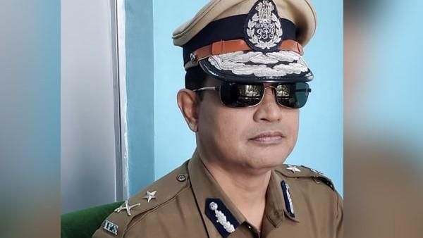 बंगाल के पुलिस अफसर हुमायूं कबीर का इस्तीफा, 'गोली मारो' नारा लगाने पर बीजेपी कार्यकर्ताओं को किए थे गिरफ्तार