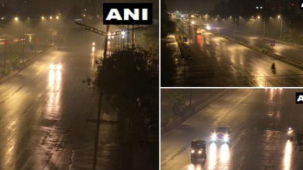 यह पढ़ें: अगले कुछ घंटों में इन राज्यों में होगी जमकर बारिश, दिल्ली में गिर सकते हैं ओले, Weather Updates