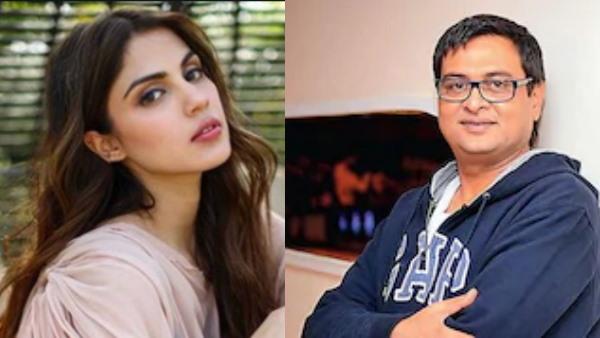 Bollywood: अमिताभ और इमरान हाशमी संग बड़े पर्दे पर वापसी करेंगी रिया चक्रवर्ती, इस डायरेक्टर का है सपोर्ट