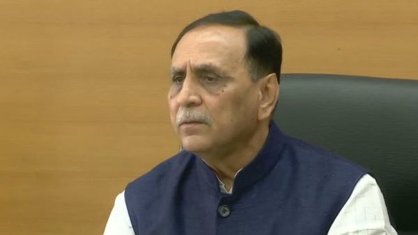 CM Vijay Rupani announced- R.R. cell will closed in the Gujarat Police Department