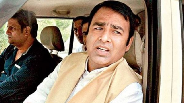 farmers tractor rally bjp mla sangeet som statement over violence n delhi