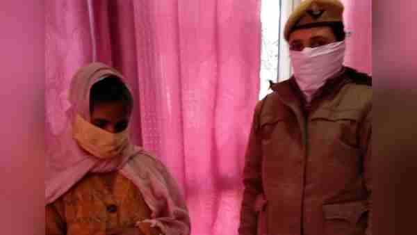 Shamli: Police arrested wife for murdering husband