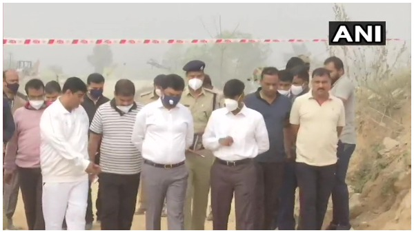 Shivamogga Explosion: शिवमोगा में देर रात हुआ डाइनामाइट ब्लास्ट, 5 की मौत, CM येदियुरप्पा ने दिए जांच के आदेश