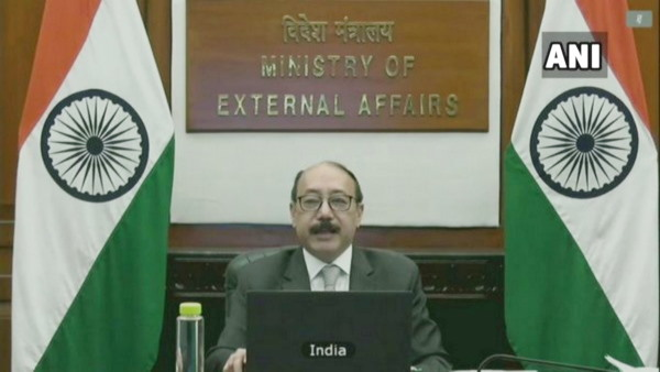 UNSC needs to introspect on African countries lack of representation said Harshvardhan Shringla