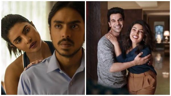 ये भी पढ़ें- प्रियंका चोपड़ा की फिल्म 'The White Tiger' पर रोक लगाने से दिल्ली HC का इनकार, Netflix पर हुई रिलीज