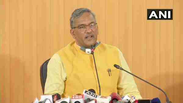 CM Rawat approves transport service budget, 2743 children will benefit