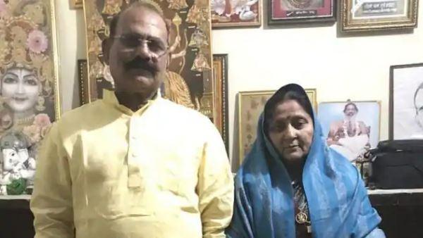 MLA विजय मिश्रा और पत्नी पर आय से अधिक संपत्ति का केस दर्ज, आगरा जेल में हैं बंद