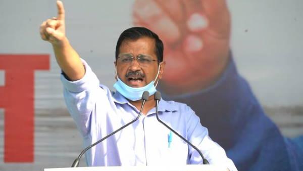 Farmer Protest: कृषि कानूनों के खिलाफ दिल्ली के सीएम अरविंद केजरीवाल हरियाणा में करेंगे महापंचायत