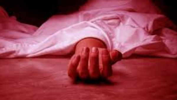hajaribagh man dead body found in forest