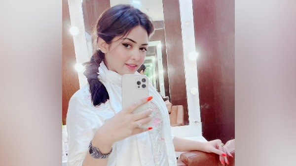 Pamela Goswami blamed Rakesh Singh
