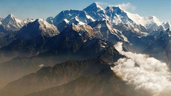 शोध में बड़ा खुलासा- दोगुनी रफ्तार से पिघल रहे हैं हिमालय के ग्लेशियर